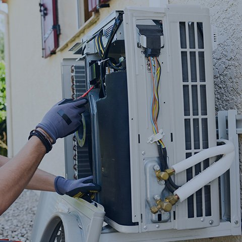 Apple Valley HVAC Repair Services